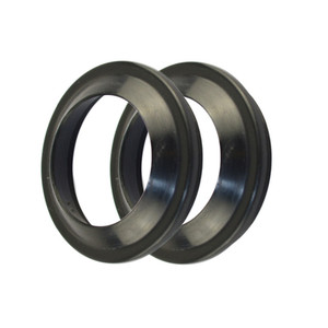 Image 4 - Motorcycle 38 50 Front Fork Damper Oil Seal Dust Seals For YAMAHA FZR400 FZR600 XV750 XV1100 XV1000 XJ700 XJ600 XT550 Virago
