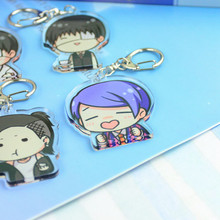 Tokyo Ghoul Keychain #4