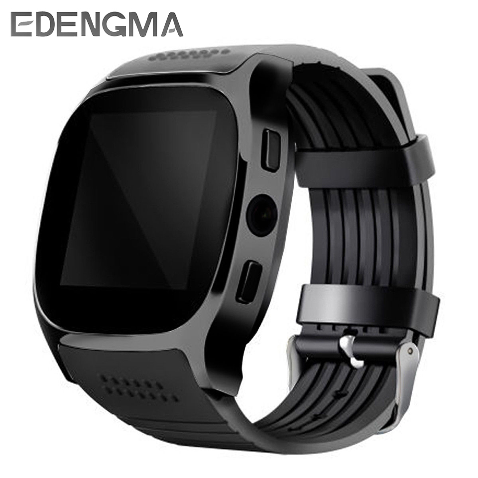 EDENGMA smart watch a1/men/for children smartwatch women/android/a1 Bluetooth watch Support call music Photography SIM TF card 2
