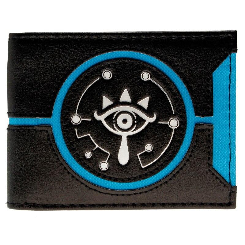 цена The Legend of Zelda wallet DFT-2139