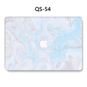 Image 2 - Mode chaud pour ordinateur portable MacBook ordinateur portable housse housse pour MacBook Air Pro Retina 11 12 13 15 13.3 15.4 pouces tablette sacs Torba