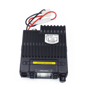 Image 3 - AT 778UV AnyTone VHF Rádio Transceptor Dual Band mini Mobile: 136 174 UHF: 400 480 MHz em Dois Sentidos e Rádio Amador Walkie Talkie Presunto