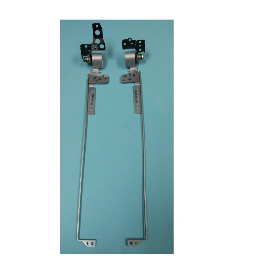 GZEELE Hinges For ACER Aspire V5-431P V5-471P V5-471 V5-471PG V5-431 V5-431PG 34.4TU29.XXX 34.4TU30.XXX Notebook LCD Hinge Touch