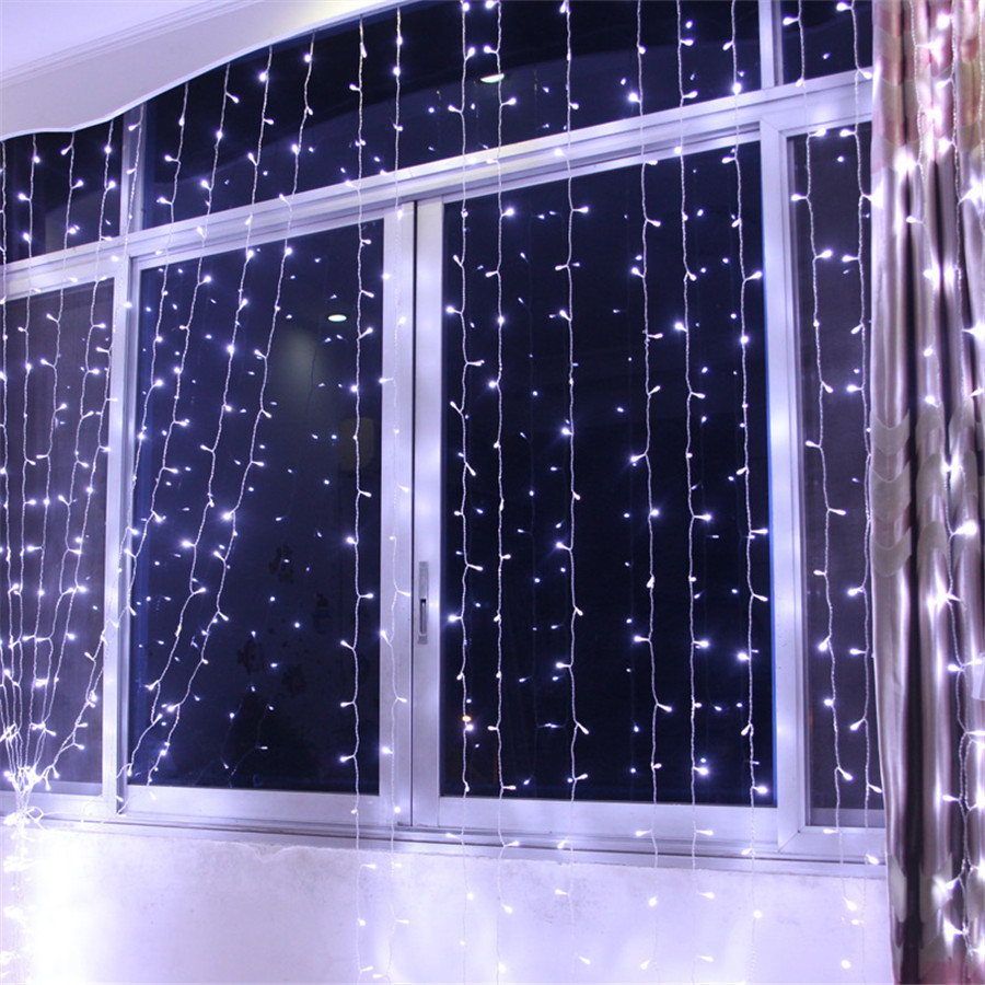 Fios de LED