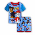 Boy's clothing sets Baby girls Sets superman/batman boy track suits Kids sport suits cartoon coats/sweatshirts+pants Children