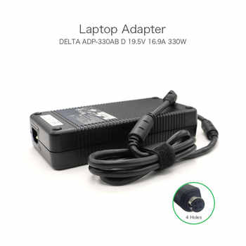 Original Delta 330W 19.5V 16.9A 4 Holes ADP-330AB D AC Adapter For ASUS ROG GX800VH-XS79K Gaming Laptop Power Supply - DISCOUNT ITEM  0% OFF All Category