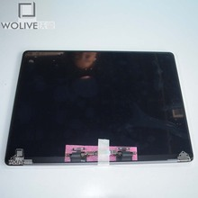 Full LCD Display Screen Complete Assembly For Macbook Pro Retina 13″ A1989 MR9Q2 EMC 3214