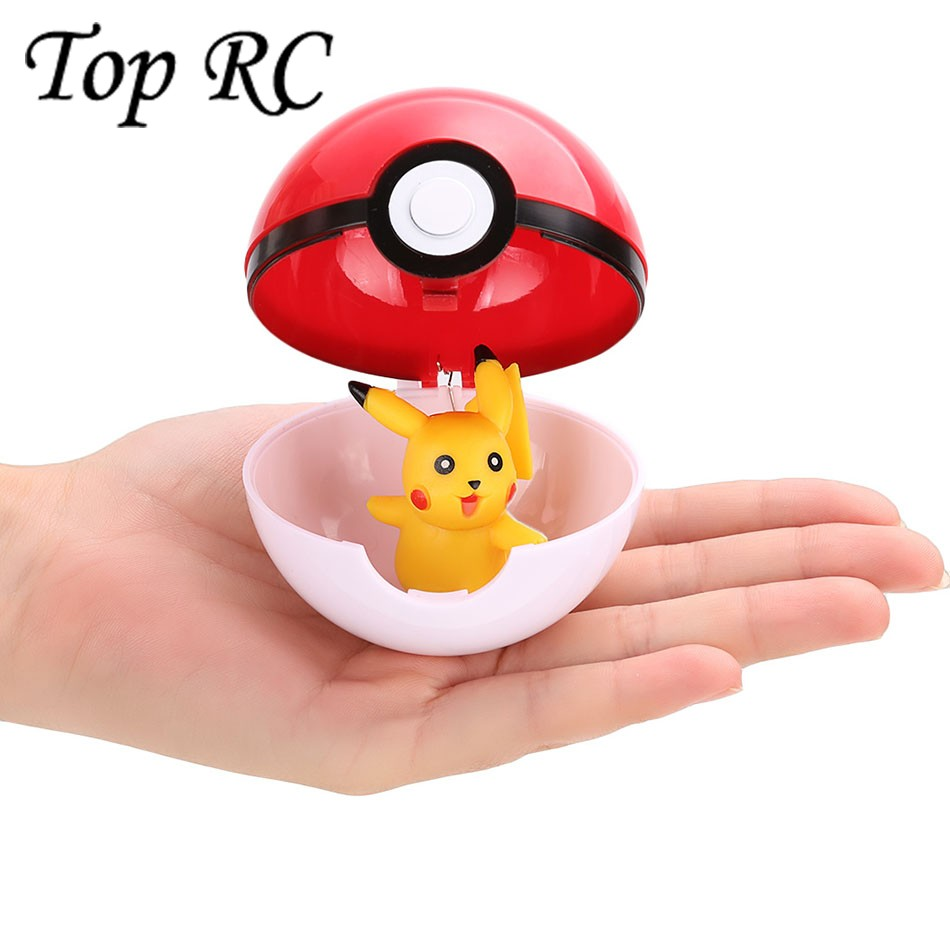 Christmas Number One Toy For Boys : Online buy wholesale pokeball from china