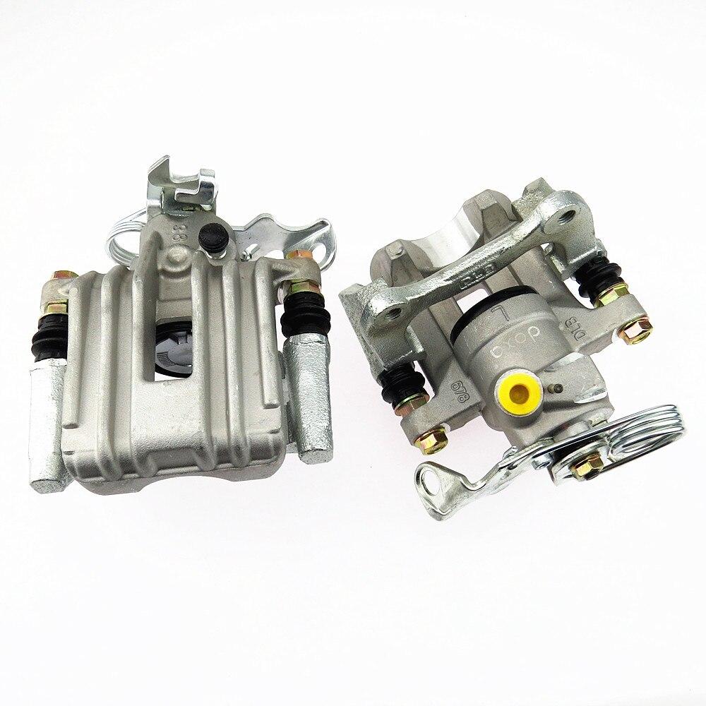 DOXA Variant Brake Caliper Rear Left + Right For VW Passat B5 A4 A6 2.4 1.8 2.0 8N0 615 423 A 8N0615424A 1J0 615 423B 1J0615424B left rear brake branch caliper pump for seat leon toledo ii vw bora golf 4 tt a3 8n0 615 423a 8n0615423a 1j0615423b 1j0 615 423b