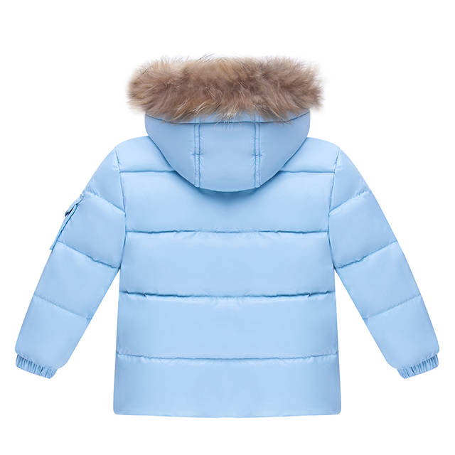 941d30e50731 Online Shop New 2018 Russia winter outerwear   coats for kids ...