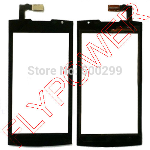 For Prestigio PAP Duo 4500 Touch Screen Digitizer panel glass black by Free Shipping; 100% warranty