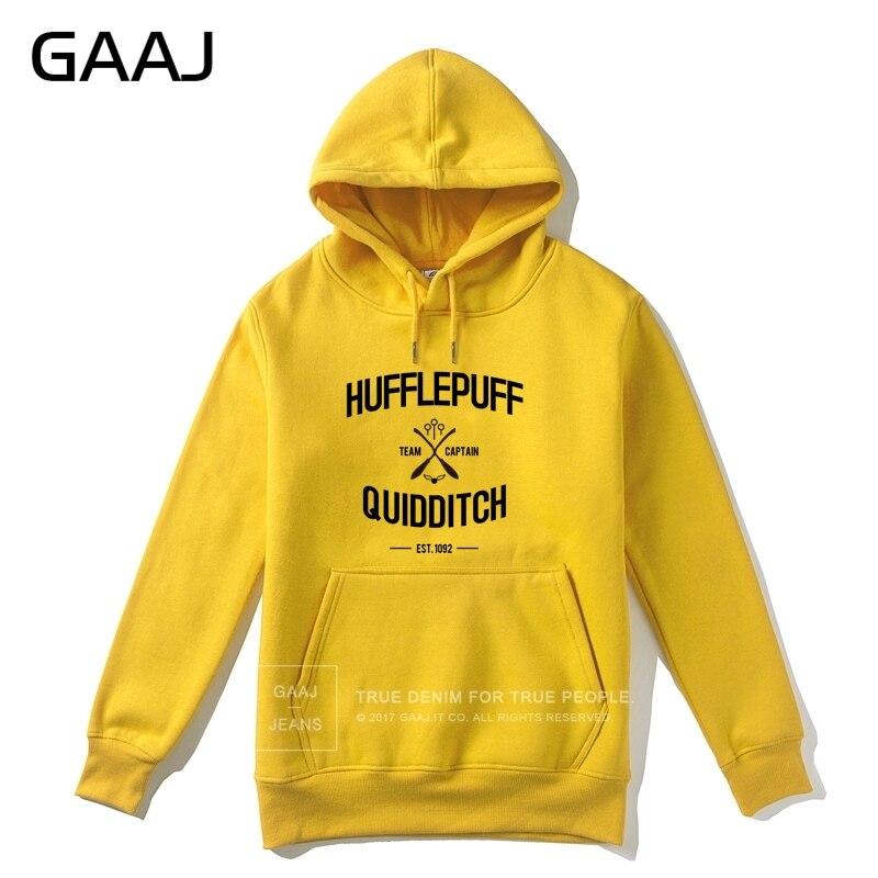 Худи «пуффендуй Квиддич» для мужчин и женщин, мужская верхняя одежда высокого качества на молнии, куртка 2019, Новые повседневные пальто с принтом # Y3SCZ men hoodie hoodies menteam hoodies   АлиЭкспресс