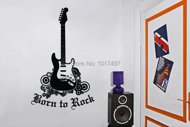 Guitar Wall Decor guitar wall promotion-shop for promotional guitar wall on