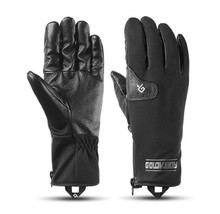 Men Ski Gloves Outdoor Sport Skiing Touch Screen Snowboard Waterproof Windproof Cycling Winter Warm Thermal