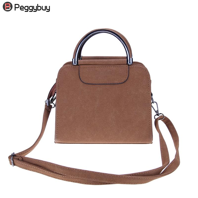 Fashionable Pu Leather Women Shoulder Bags Famous Designer Vintage Ball Large Women Messenger Bags Ladies Tote Croossbody Bags