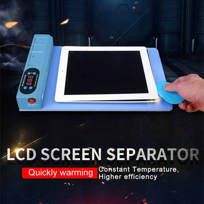 110/220V LCD Screen Separate Machine for iPhone iPad Samsung Tablet Mobile Phone Screen Separator Opening Repair Tools110/220V LCD Screen Separate Machine for iPhone iPad Samsung Tablet Mobile Phone Screen Separator Opening Repair Tools