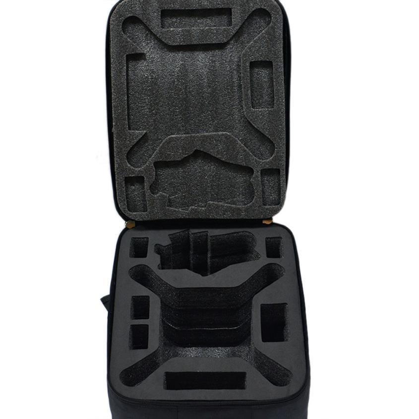 Good Sale New Carrying Shoulder Case Backpack Bag for DJI Phantom 3 Professional Advanced Feb 10 new specialized parrot bebop drone 3 0 professional portable carrying shoulder bag backpack case vs phantom bag