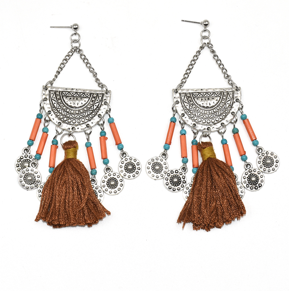 Compare Prices on Handmade Chandelier Earrings Online Shopping – Handmade Chandelier Earrings