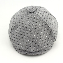 BFDADI 2017 Spring And Summer Newsboy Cap Size 57 58 59 60cm Fashion Caps Breathable Hat For Men And Womem