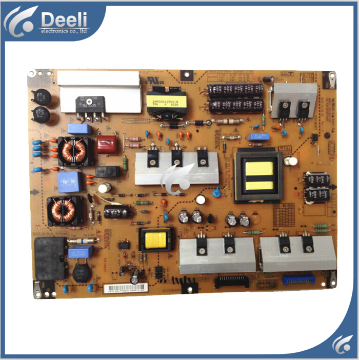 good Working original for Power Supply board LGP3237-10Y EAY61770201 good working original used for lcd 46lx830a dps 143bp runtka790wjqz dps 127bp 46inch power supply board