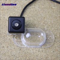 Car Light For Nissan Xterra N50 2013 2015 Laser Shoot Lamp Prevent Collision Warn Lights Fog