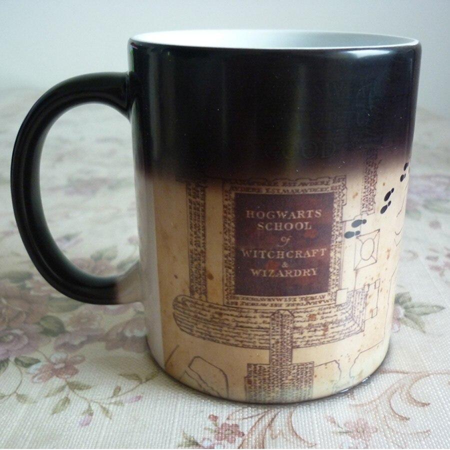 Swear i Light Mug Cup Color Solemnly Mischief Magic Changing Managed 3AR4Lj5