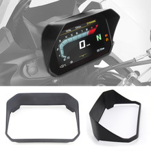 Motorfiets Instrument Hoed Zonneklep Meter Cover Guard Voor Voor BMW R1200GS LC Adventure 2018-2019 R1250GS LC/ adv F750GS GS F850GS(China)