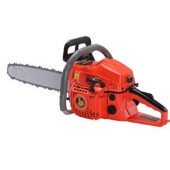 1pcs Chainsaw Gasoline Chain Saw 2-Stroke Air-cooling  50CC 20'' 2.2KW 550mm cutting length Gasoline Chain Saw