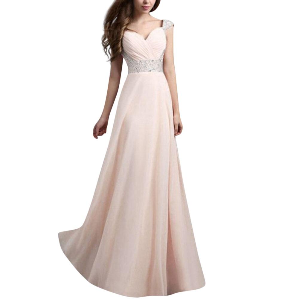 Женское повседневное вечернее платье без рукавов с v-образным вырезом, длинное платье в стиле бохо, платья-бандажи, женская одежда, Vestido