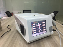 Magnetic Pressure Shock Wave Therapy Medical Equipment Air Pressure Ballistic Chiropractic Pain Relief Shockwave Therapy