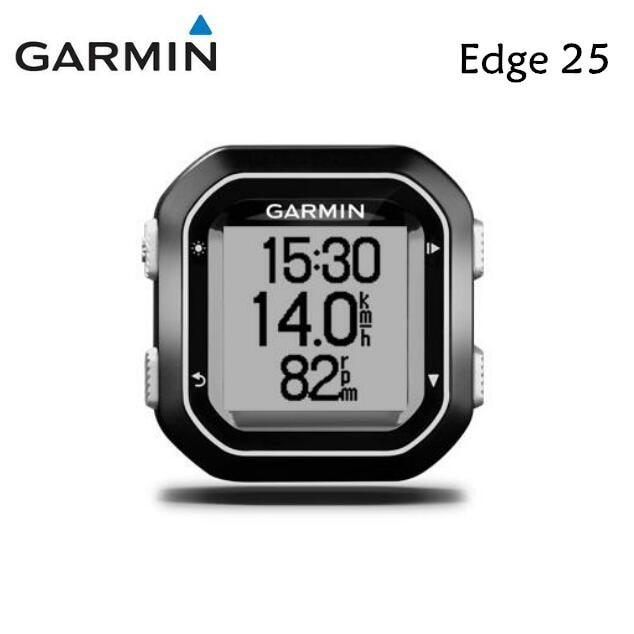 Garmin Edge 25 bicicleta GPS racionalizar versión computadora Edge/20/25/200/520/820/1000 /1030