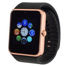 NEW bluetooth smart watch for android support whatsapp men women Wrist Watch sport reloj inteligente for xiao mi phone GT08 U8
