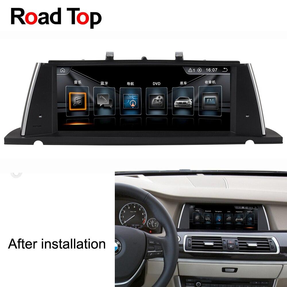 android car radio bluetooth wifi gps navigation. Black Bedroom Furniture Sets. Home Design Ideas