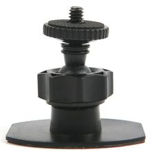 TOYL 10X Лобовое Стекло Автомобиля на Присоске Держатель для Mobius Action Cam Камера Ключа Автомобиля Черный