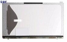 QUY Pantalla LCD Del Ordenador Portátil LED Display Panel 15.6 pulgadas LTN156AT19-001 reparación de parte de Reemplazo