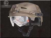 EMERSON Gear Goggles Military Sports Safety Helmet EXF BUMP Type Pararescue Helmet Seals Edition HLD DD