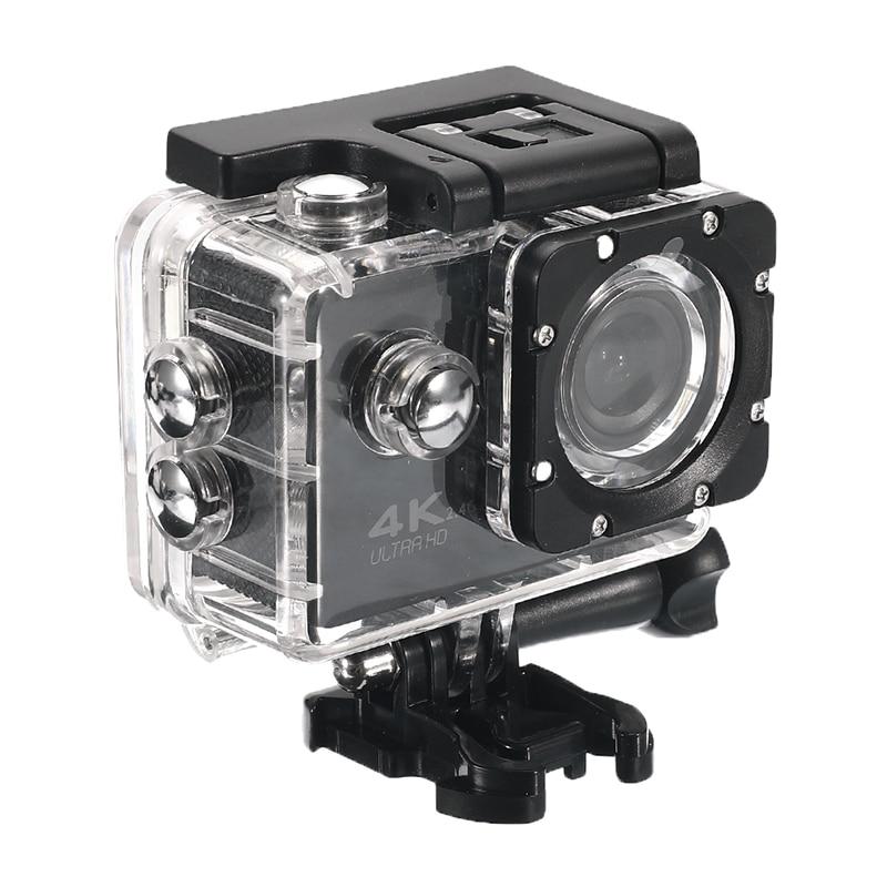 4K Actioncam barata descuento chollo