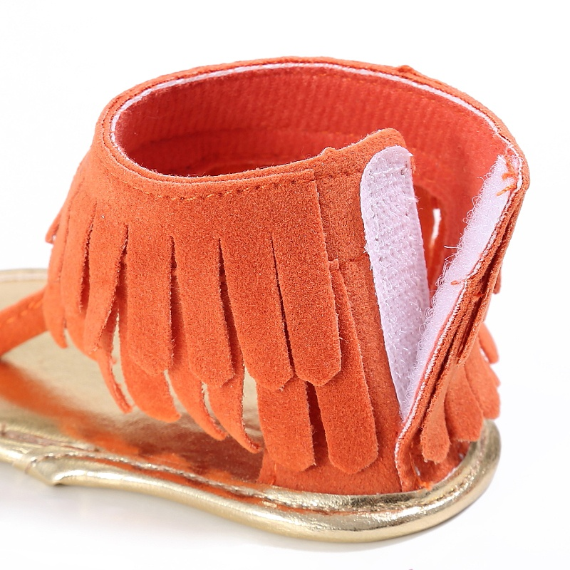 Baby-Girl-Tassel-Sandal-Summer-Shoes-Anti-slip-Flip-Flop-Newborn-Prewalker-0-18M-3