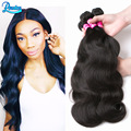 7A Indian Virgin Hair Body Wave 2 Bundles Indian Body Wave Hair Virgin Unprocessed Indian Human Hair Extensions Weave Bundles