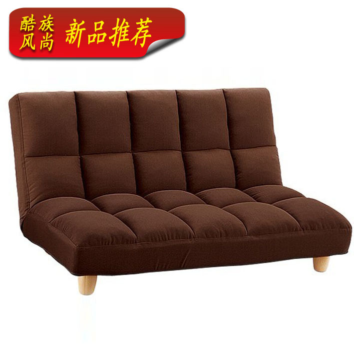 Japanischen Stil Wohnzimmer Sofa Stoff Sofa Kombination Boden Sofa