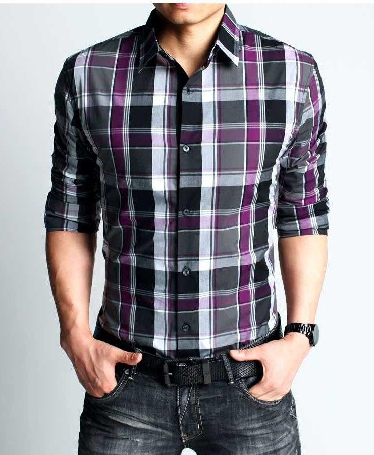 2013 New Wholesale Men 39 S Tshirt Men 39 S Shirt Slim Shirts