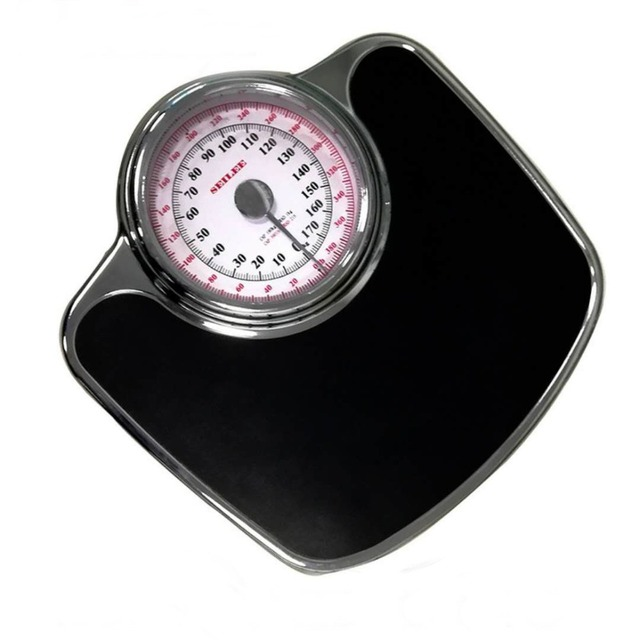 bathroom scales new hotel hotel room pointer human scale mechanical bathroom scale human health scale 026 - Bathroom Scales