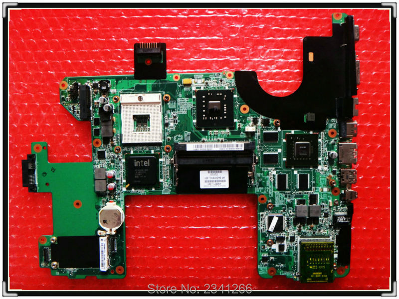 Подробнее о 496871-001 for HP HDX18 laptop motherboard G96-630-A1 PM45 with Graphics card DDR2 100% Test ok bosch 400мм 1 618 630 001