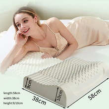 Orthopedic Latex Pillow for Good Sleep