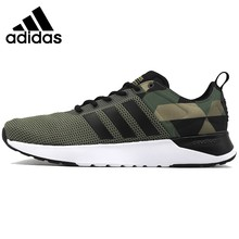 05a2baea94c Original New Arrival Adidas NEO Label SUPER RACER Men's Skateboarding Shoes  Sneakers(China)