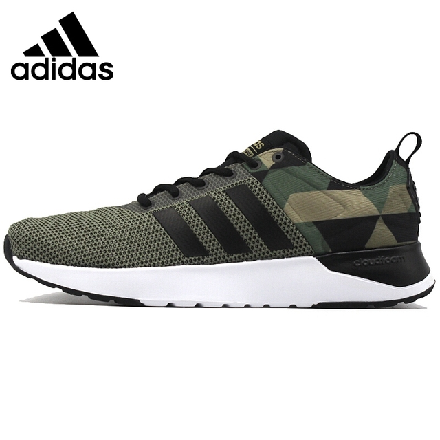 9827fd154b6 Original New Arrival Adidas NEO Label SUPER RACER Men s Skateboarding Shoes  Sneakers