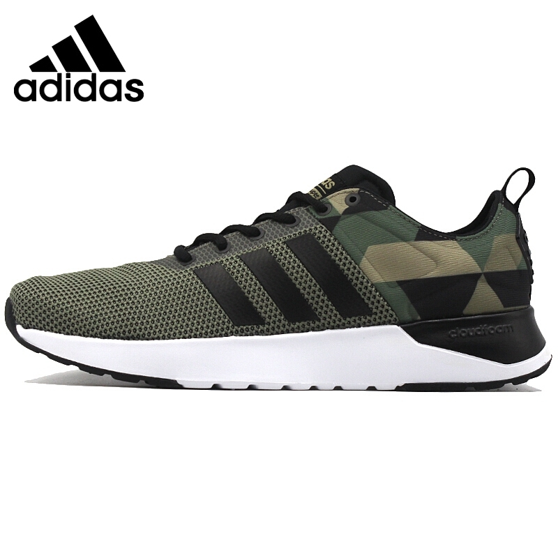 Arrival Adidas NEO Label SUPER RACER