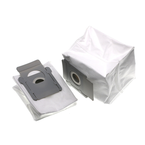 Image 5 - 6 pièces/12 pièces pour irobot Roomba i7 i7 + plus E5 E6 robot aspirateur sacs filtre à poussière robotique accessoires de dépoussiéreur