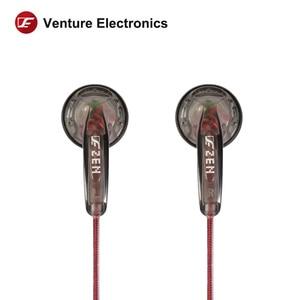 Image 1 - Venture Electronics VE ZEN หูฟังอิมพิแดนส์ 320 โอห์มหูฟัง HIFI หูฟัง