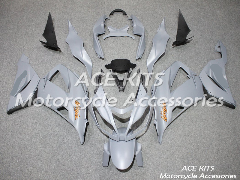 New ABS motorcycle Fairing For kawasaki Ninja ZX6R 636 2013 2014 2015 2016  Injection Bodywor   Any color All have  ACE No.94New ABS motorcycle Fairing For kawasaki Ninja ZX6R 636 2013 2014 2015 2016  Injection Bodywor   Any color All have  ACE No.94